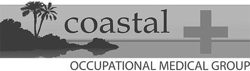 Coastal Occupational Medical Logo