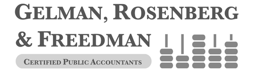 Gelman, Rosenberg & Freedman Certified Public Accountants