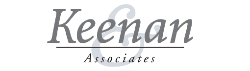 Keenan and Associates Logo