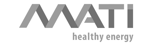 Mati Energy Drink Logo