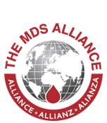 MDS Alliance Logo