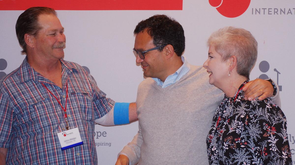 Symptoms | Aplastic Anemia & MDS International Foundation